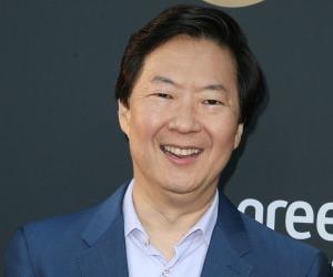 Ken Jeong<