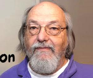 Ken Thompson<
