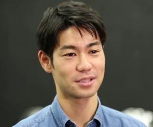 Ken Yamamura<