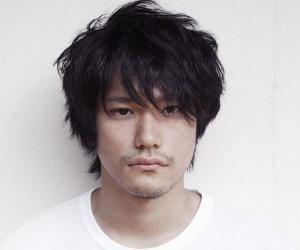Kenichi Matsuyama<
