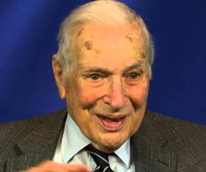 Kenneth Arrow<