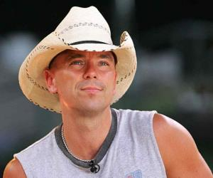 Kenny Chesney<