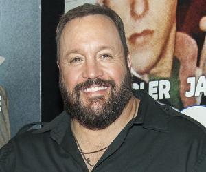 Kevin James<