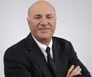 Kevin O'Leary<