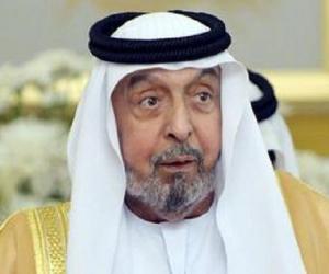 Khalifa bin Zay...<