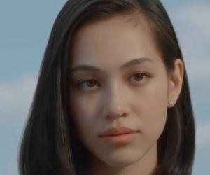 Kiko Mizuhara<
