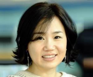 Kim Eun-sook<