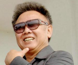 Kim Jong-il<