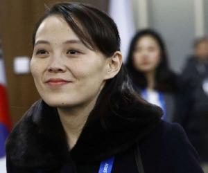 Kim Yo-jong<
