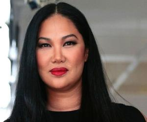 Kimora Lee Simmons<