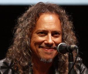 Kirk Hammett<