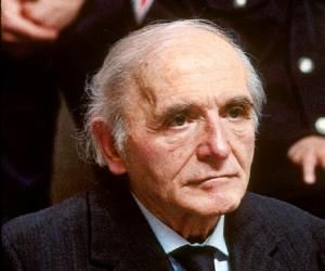 Klaus Barbie<