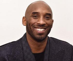 Kobe Bryant<