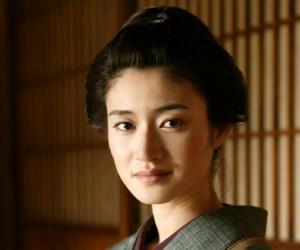 Koyuki<