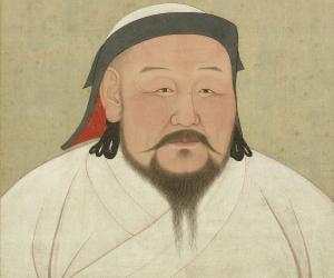 Kublai Khan<