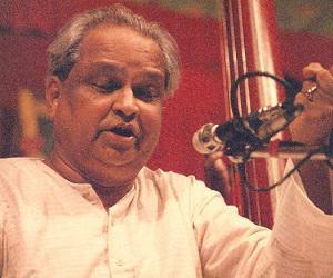 Kumar Gandharva<