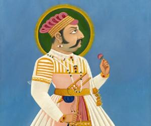 Kumbha of Mewar<