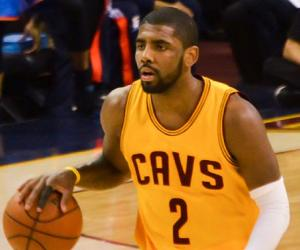 Kyrie Irving Biography - Facts, Childhood, Family, Love ...