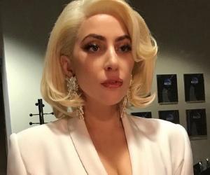 Lady Gaga<