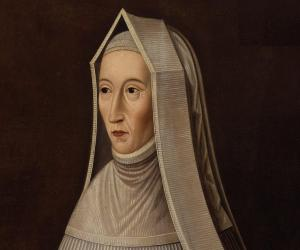 Lady Margaret Beaufort
