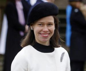 Lady Sarah Chatto<