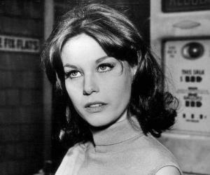 Lana Wood<