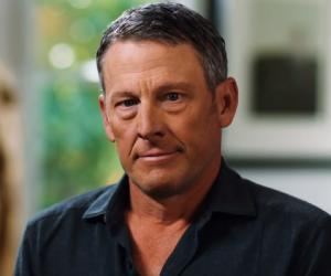 Lance Armstrong<