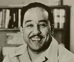 Langston Hughes<
