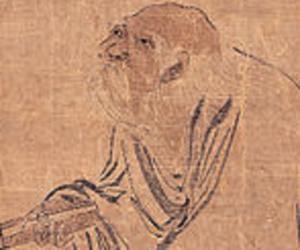 Lao Tzu (Laozi)<