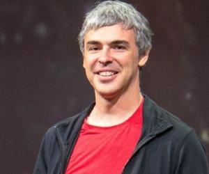 Larry Page<