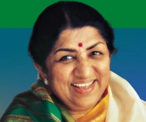 Lata Mangeshkar<