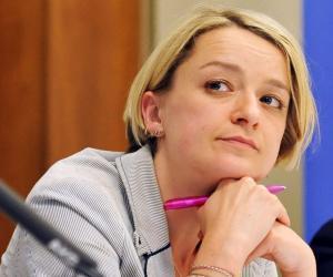 Laura Kuenssberg<