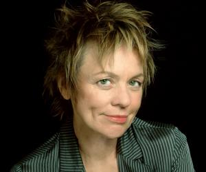 Laurie Anderson<
