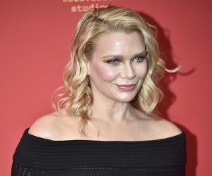 Laurie Holden<