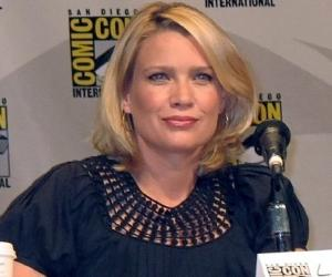 Laurie Holden