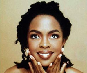Lauryn Hill<