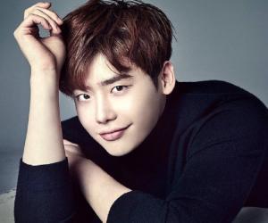 Lee Jong–suk