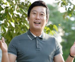 Lee Soo-geun<