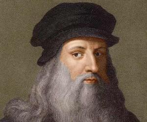 Leonardo da Vinci<