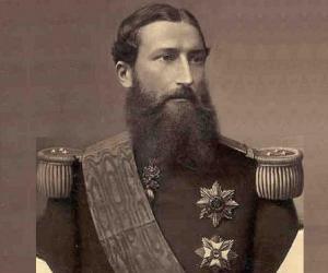 Leopold II of B...<