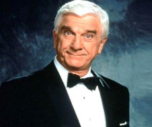 the life and times of leslie nielsen Let's jump back in time to journey through the life and times of our favorite slapstick canadian actor, leslie nielsen thanks and be excellent to each other.