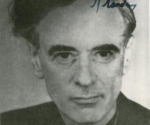 Lev Landau<