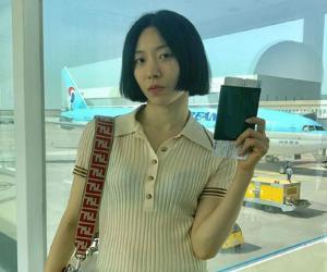 Lia Kim<