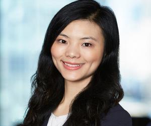 Lillian Liu<