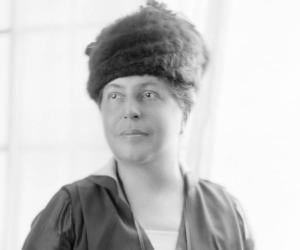 Lillian Wald Biography Childhood Life Achievements