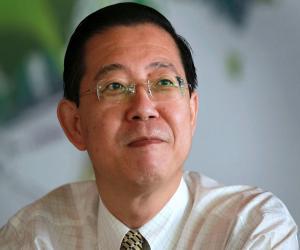 Lim Guan Eng<