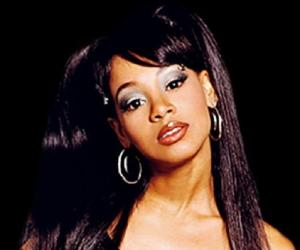 Lisa Lopes<