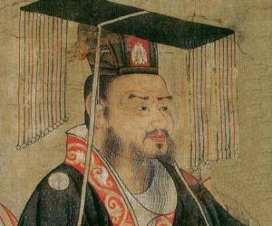 Liu Bei<