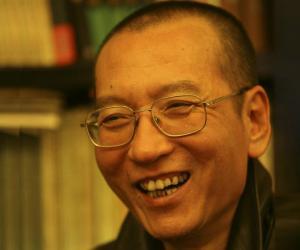 Liu Xiaobo<