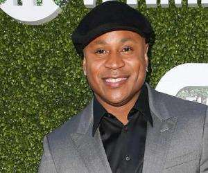LL Cool J biography online